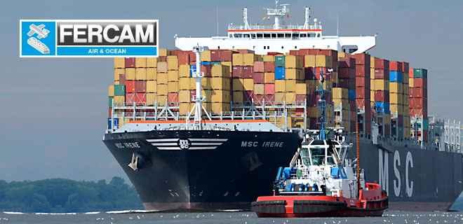 Maritimes Verkehrsmittel