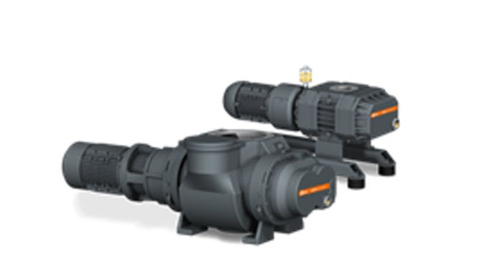 PANDA/PUMA vacuum boosters increase the pumping speed and ultimate pressure of vacuum pumps. They ca...