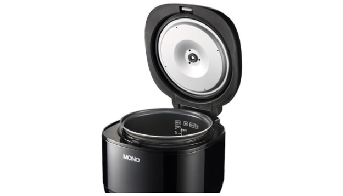 Mono Electric Rice Cooker