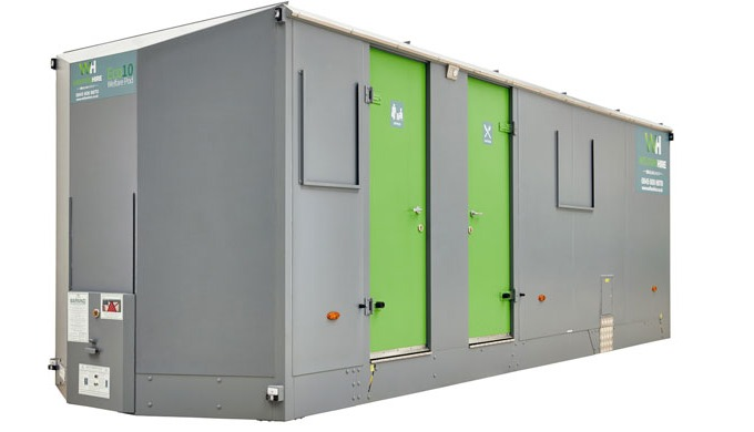Kelling group has the largest fleet of modern Mobile Welfare Unit Hire in the UK. Innovative and eco...