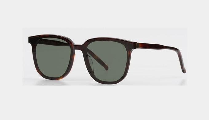 11_HORN NERO | Sunglasses