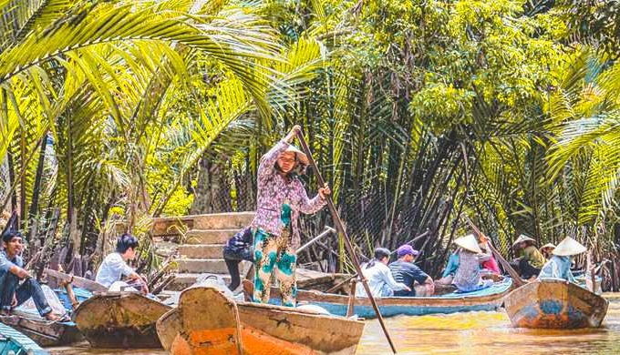 We are the leading tour operator and DMC to organize the most unforgettable bespoke trips to Vietnam...
