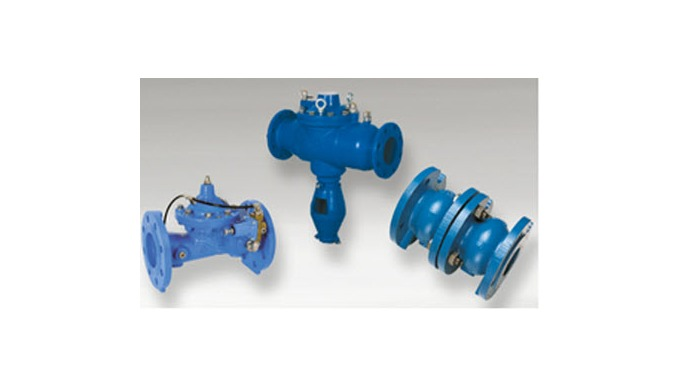 WATTS: A COMPREHENSIVE RANGE OF VALVES FOR WATER SUPPLY AND DISTRIBUTION Ultravalve is a UK distribu...