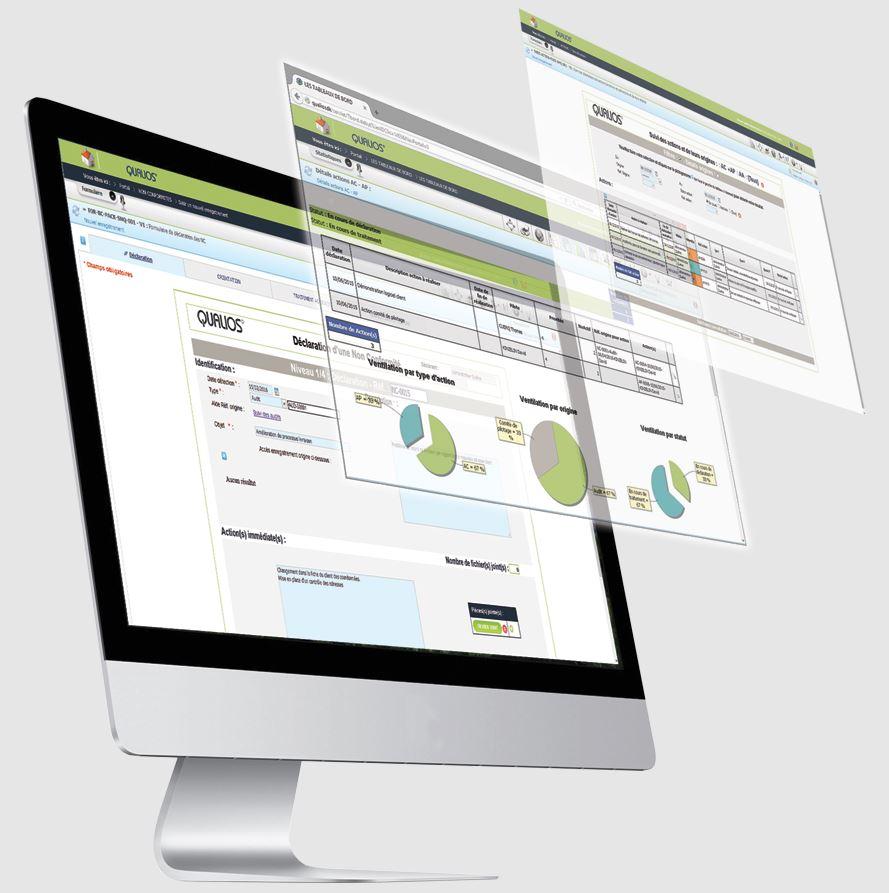 Pack SMQ pour le logiciel Qualios