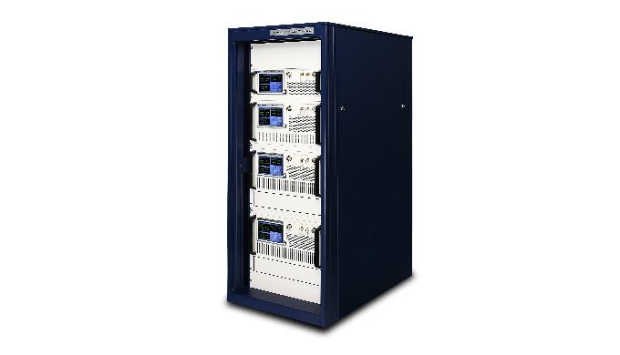 EMC test equipment (Amplifier system) | rf amplifier power