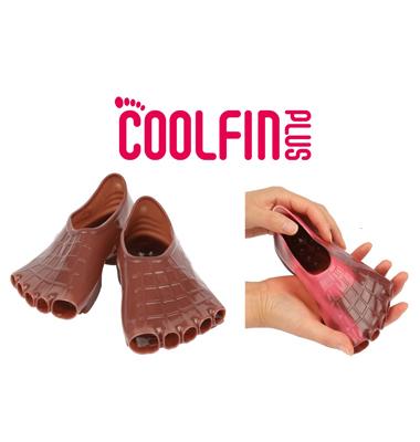 Flexible Shoes - Coolfinplus