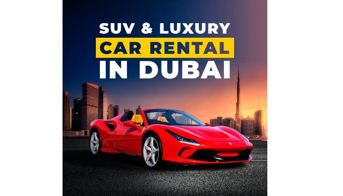 Di Marca Rental Car company specializes in cars of the premium segment.