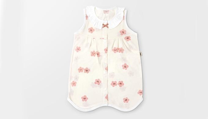 Baby Sleep Vest