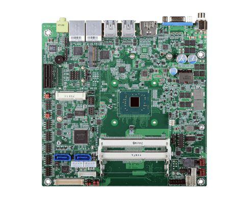AL171/AL173 | Intel Atom E3900 | Mini-ITX | DFI