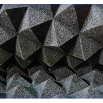 Carpenter, one of the largest producers of polyurethane foam, provides you with noise and vibration ...