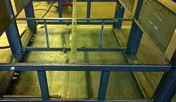 Typové rámové konstrukce, frame construction