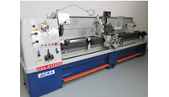 We have a wide range of excellent quality centre lathes in stock with models to suit all application...