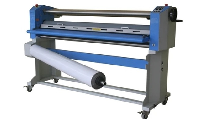 Detail 1. 1300series, Max Working Width:1300mm Single/double; constant speed, 0.75 KW,external diame...