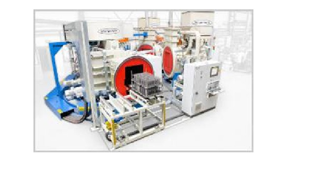 Technologies and equipment for vacuum heat treatment
