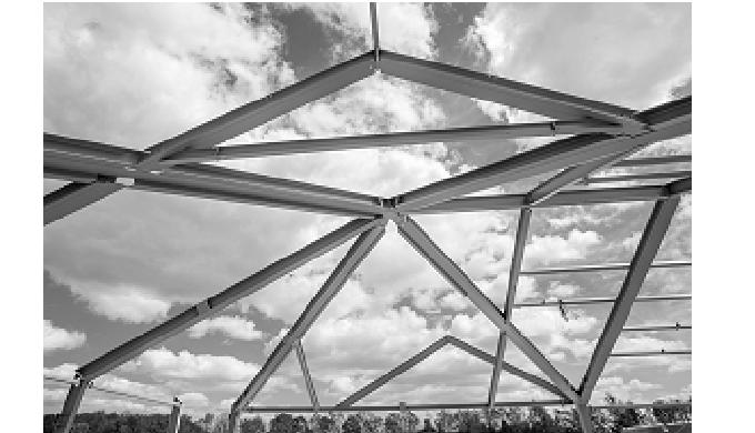 Give Steel - Stahlkonstruktionen