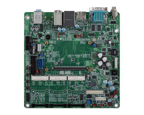 COM100-B | Carrier Board | Mini-ITX | COM Express Mini | DFI
