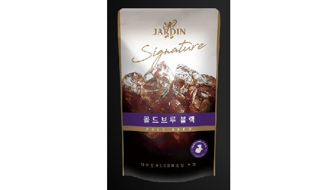 JARDIN SIGATURE Cold Brew Black