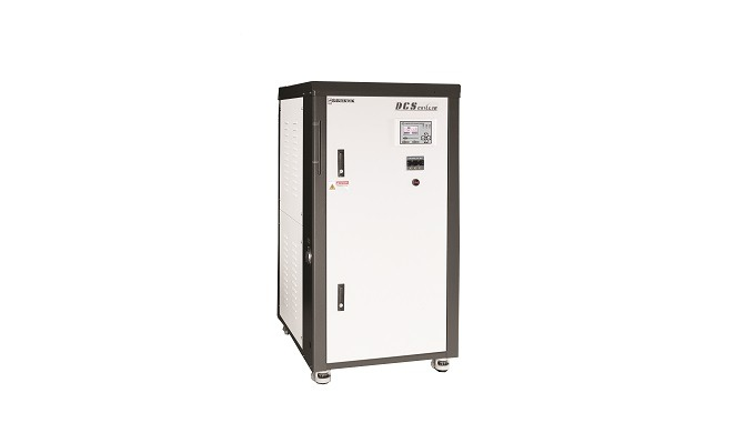 DAEHO - Water-Cooled Type Water Chiller