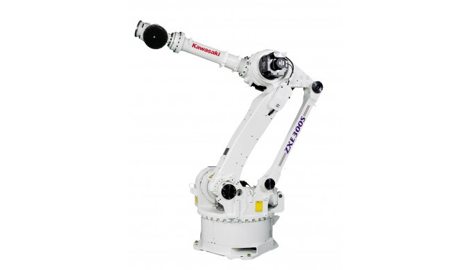 Articulated robot - ZX300S