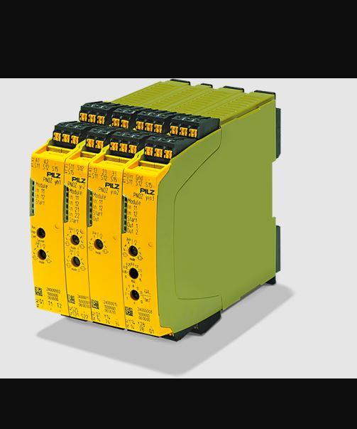 Relais modulaire myPNOZ