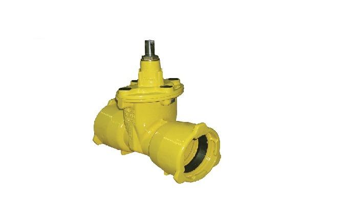 Gas shut-off valves