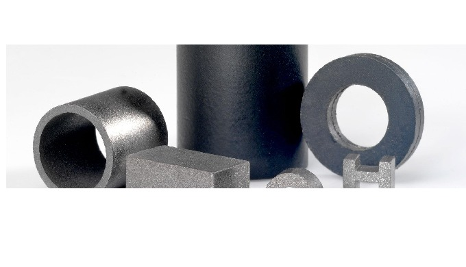 Sintex - Permanent Magnets & Magnetic Systems