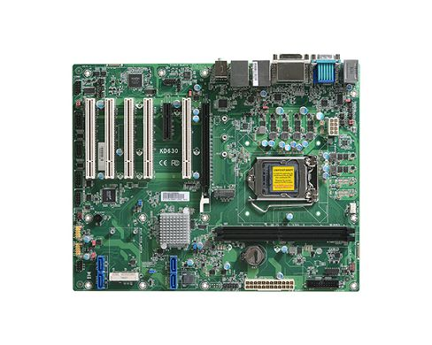 KD630-H110   7th Gen Intel Core   ATX   DFI