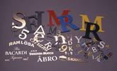 Vi tillverkar bokstäver i olika material och typsnitt. Läs mer på vår hemsida.