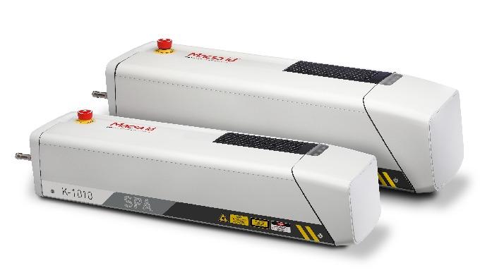 System of marking laser: SPA C