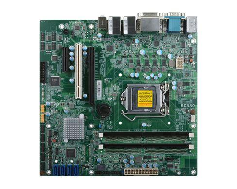 KD330-H110 | 6th/7th Gen Intel Core | micro-ATX | DFI