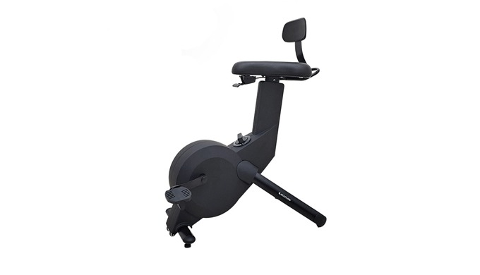 Office use - Compact size High elasticity backrest One touch Height control Patent product Product S...