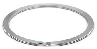 A la différence des circlips / anneau d'arrêt fabriqués par estampage, les anneaux d'arrêt Spirolox ...