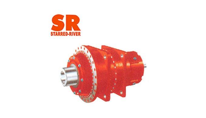 Technical parameter: Ratio range: basic type 25~4000 Torque range: 2.6~900 kNm Power range: 22~1920 ...