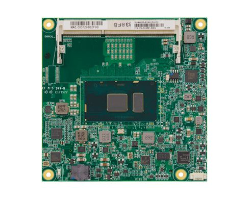 SU968   6th Gen Intel Core   COM Express Compact   DFI