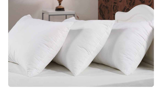 Pillow Manufacturer