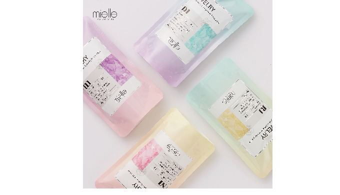 mielle Professional Jewelry Perm line