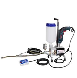 Grouting Equipment(SWM-1100)