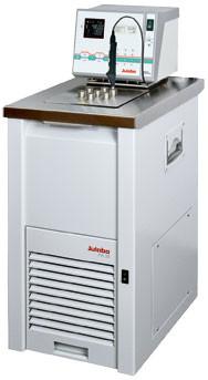 Die Kalibrierthermostate bieten ideale Voraussetzungen für die Anwendung in DKD-Labors und für die A...