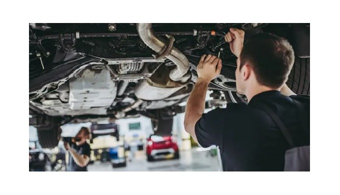 All Vehicle Repairs, Car Servicing, Replacement Tyres, Vehicle Tuning