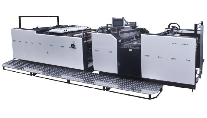 Configuration -----Automatic paper feeder adopts oil-free vacuum pump to feed paper automatically.an...