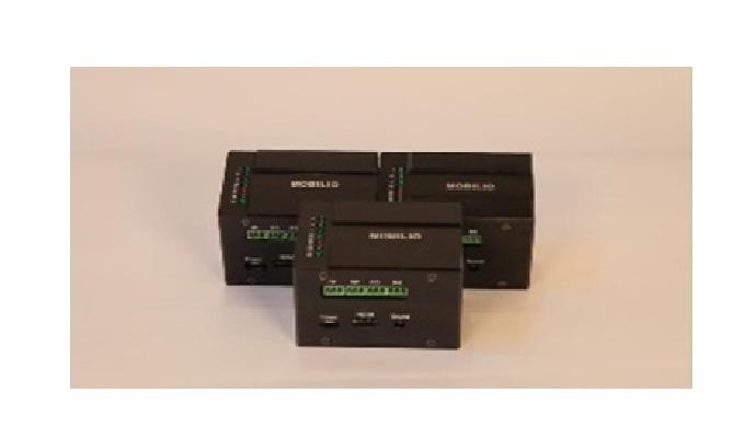 Cloud vibration monitoring system