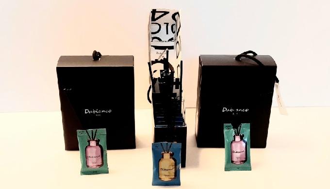 Dubianco - Premium Diffuser