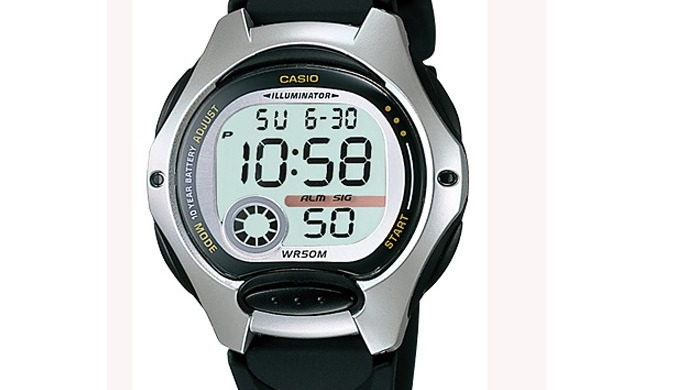 The collection of Casio watches for women is one of our most extensive collections. The brand consis...