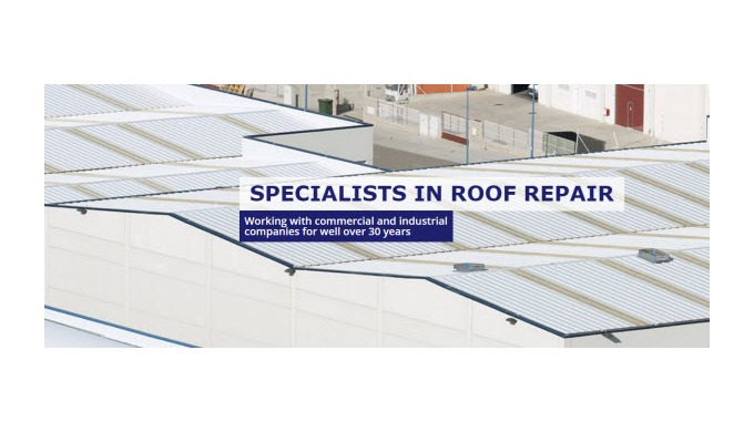 KC Smith Industrial Roofing is a roofing company specializing in providing industrial roof repairs. ...