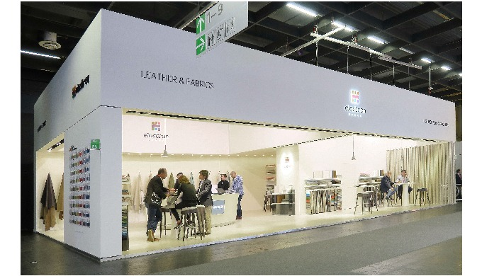 Interzum Cologne 2019