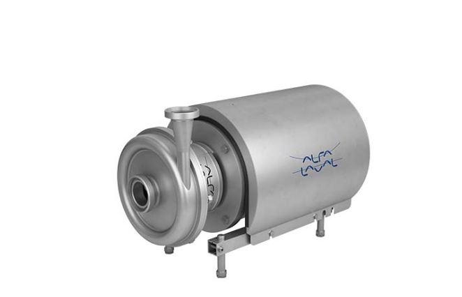 Voici la pompe centrifuge LKH Evap : C'est une pompe centrifuge à faible NPSHr et à haut rendement o...