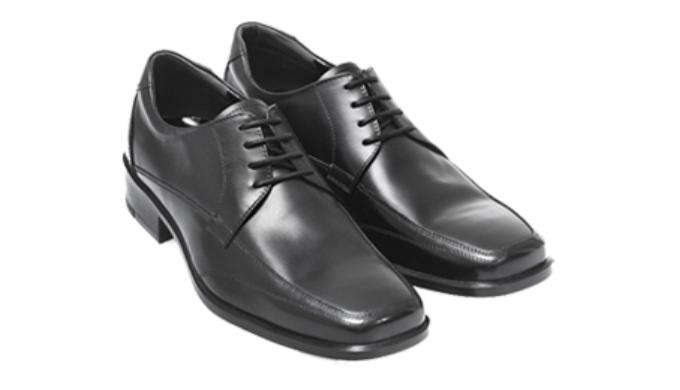 Heel-Clip Shoes (Reusable Heel)/ IL KYUNG INDUSTRY