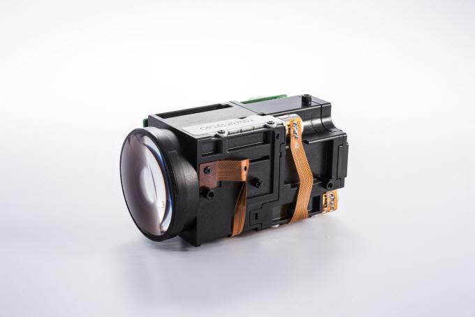 12X Zoom Camera.-M.F.M