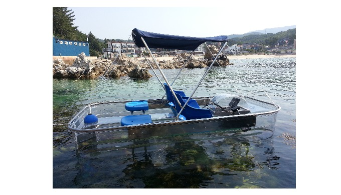 Clear Boat (HN-204)