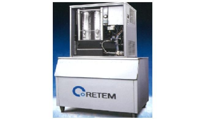 IMC-250 ㅣ Industrial ice making machines